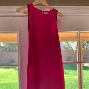 Charlie Jade Hot Pink Mini Dress